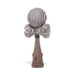 Heartwood Kendama Nature Series - Hypno Spectra