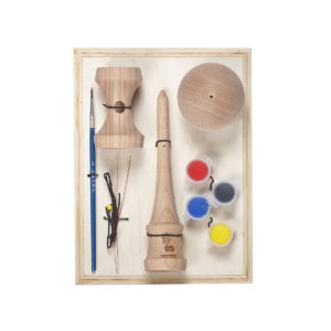 Heartwood Kendama DIY kit