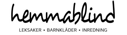 Hemmablind logo