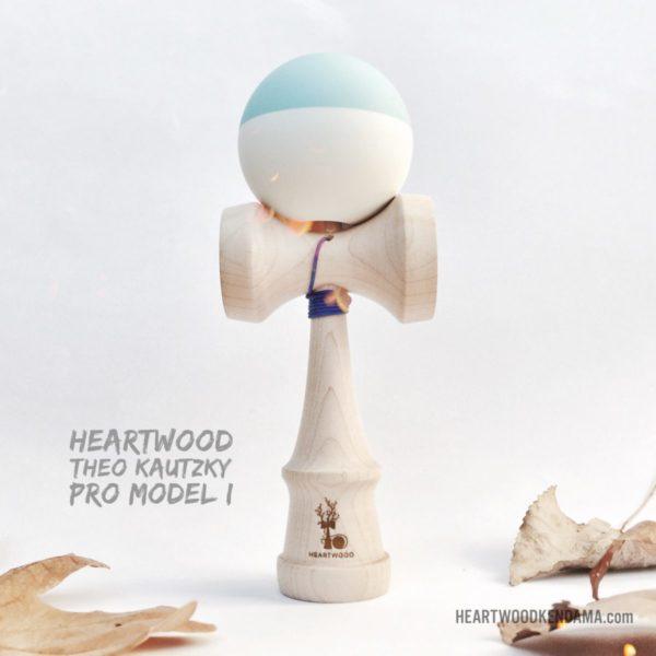 Heartwood Theo Kautzky PRO Model I