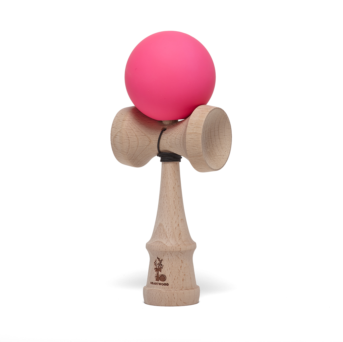 Heartwood Kendama Solid Intense