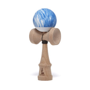 Heartwood Kendama Wave Blue