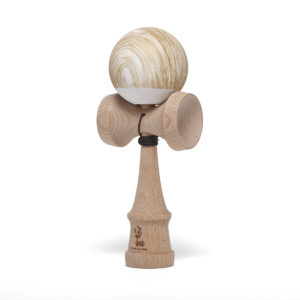 Heartwood Kendama Wave Gold