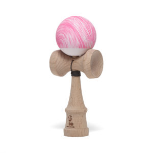 Heartwood Kendama Wave Pink