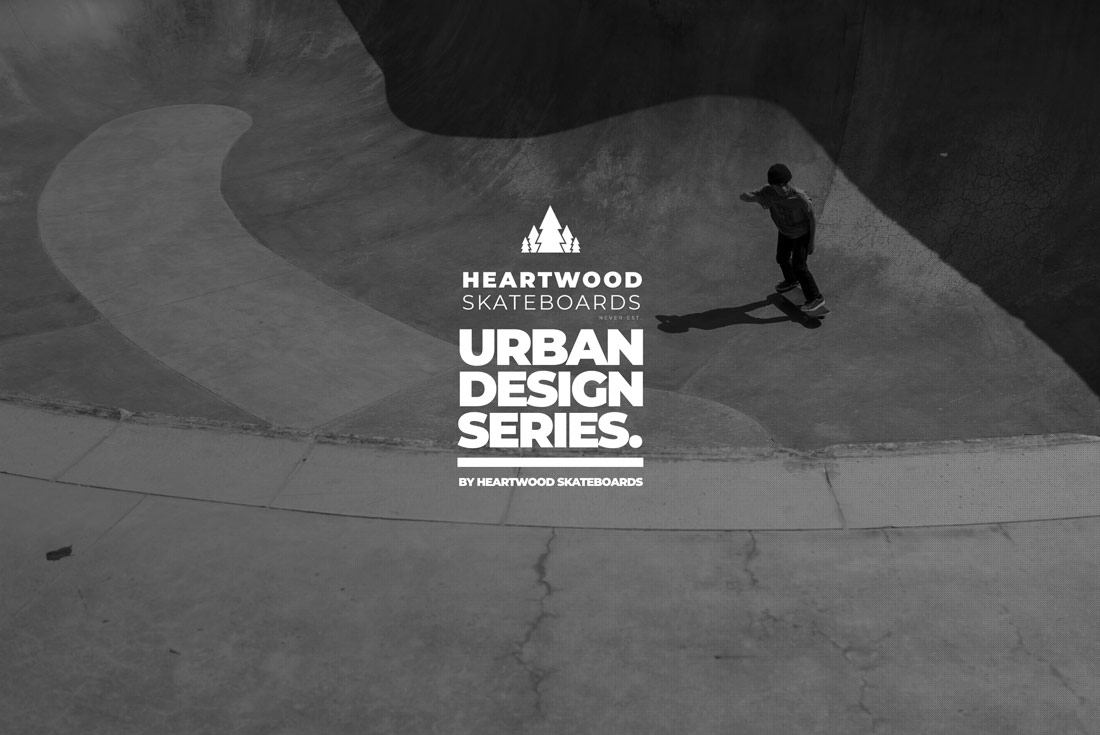 Heartwood Urban Design Series
