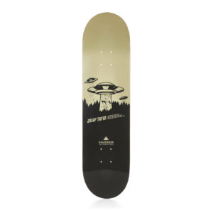 Heartwood Skateboards Break Taker 8.0""