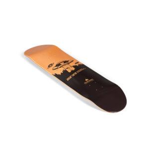 "Heartwood Skateboards Break Taker 8.25"""