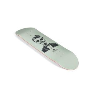 "Heartwood Skateboards Hipster is Dead 8.0"""