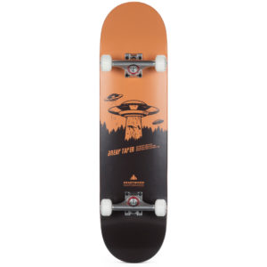 "Heartwood Skateboards - Break Taker 8.25"" skateboard complete"