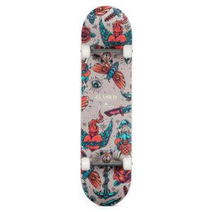 """Heartwood Skateboards - Clásico 8.0"""" skateboard complete"""