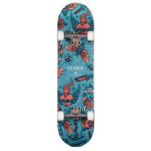 """Heartwood Skateboards - Clásico 8.125"""" skateboard complete"""