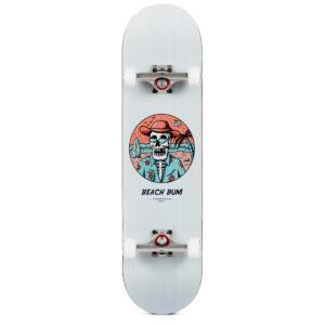 "Heartwood Skateboards - Beach Bum 8.125"" complete"