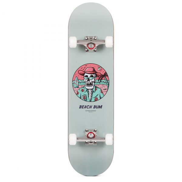 "Heartwood Skateboards - Beach Bum 8.375"" complete"