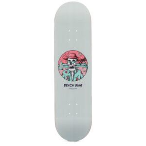"""Heartwood Skateboards - Beach Bum 8.375"""" deck"""