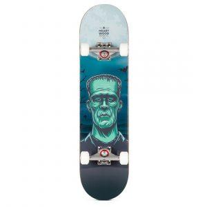 "Heartwood Skateboards - Franky 7.75"" complete"